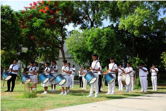 Top Schools in Tirupati