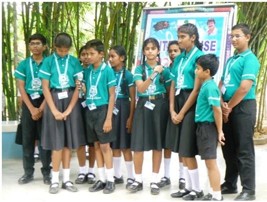 Top School in Tirupati