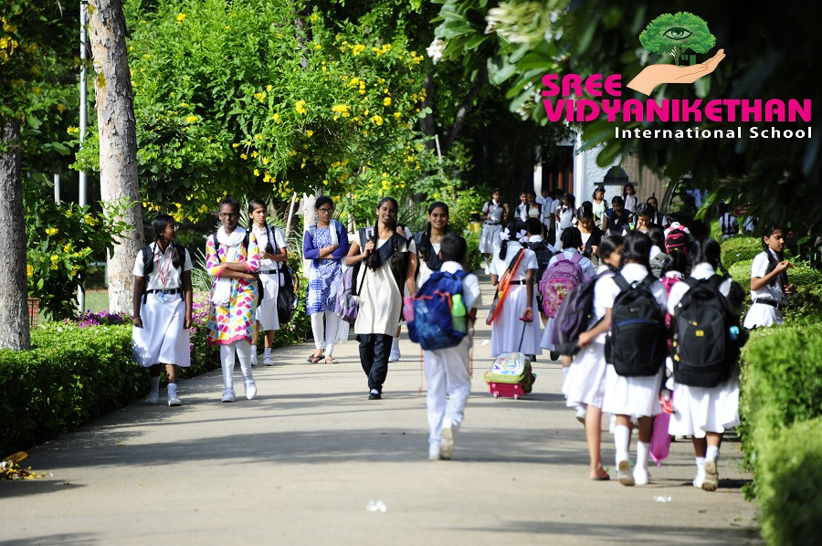 Best School in Tirupati