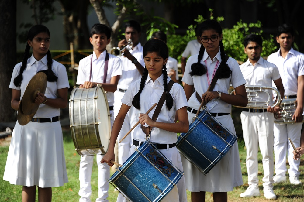 Top International School in Andhra Pradesh