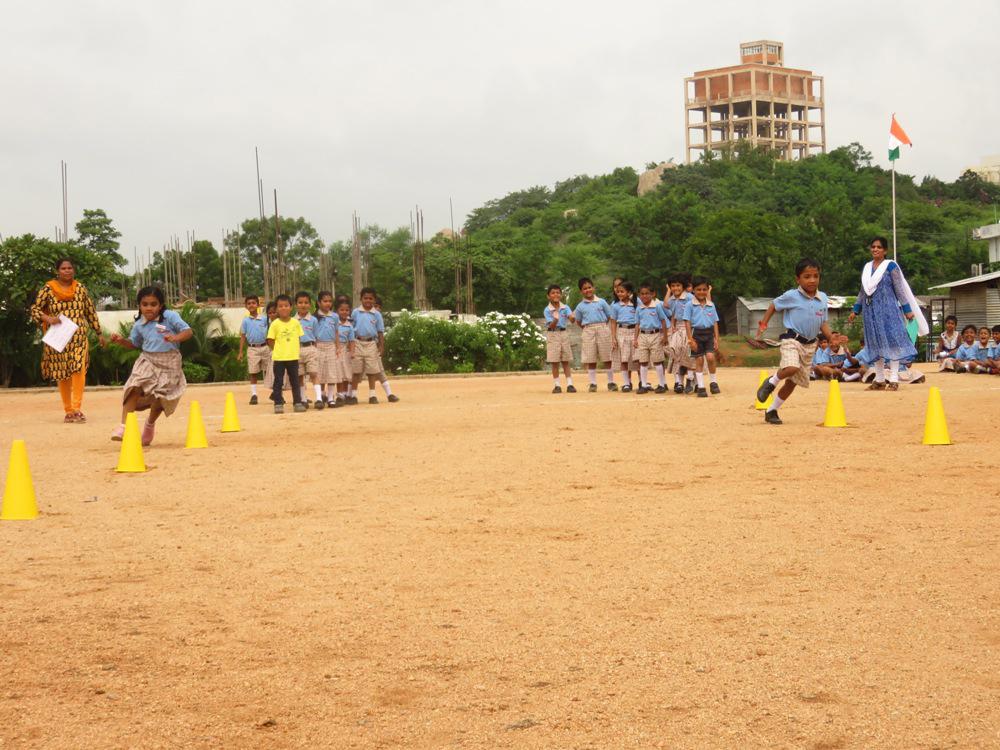 Top CBSE International School in Hyderabad