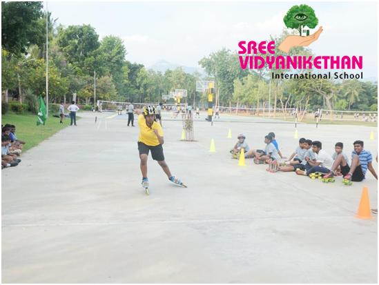 SVIS -Top School in Tirupati