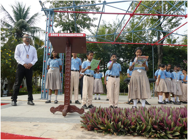 School in Tirupati