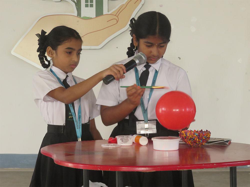 Top International School in Hyderabad
