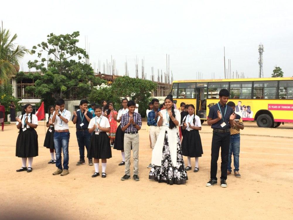 Top CBSE School in Hyderabad