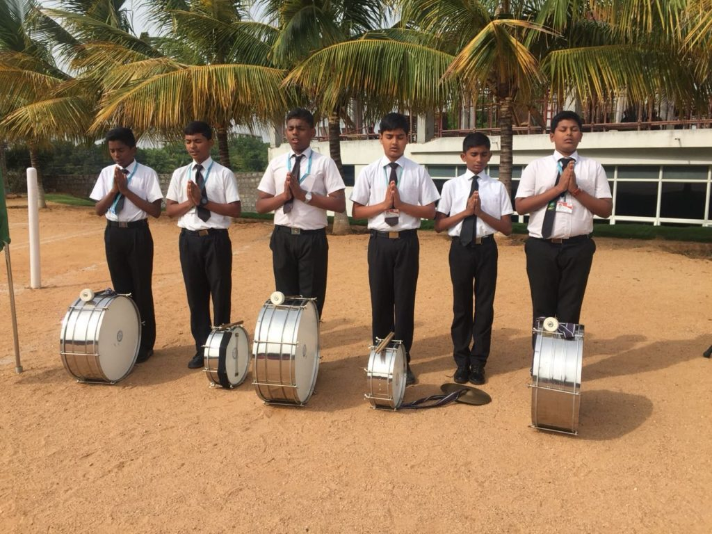 SVIS - Top School in Hyderabad
