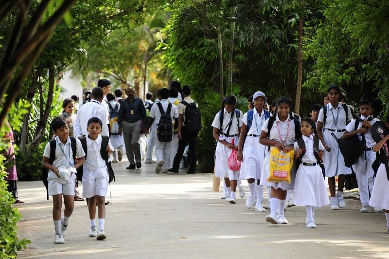 Best School in Andhra Pradesh