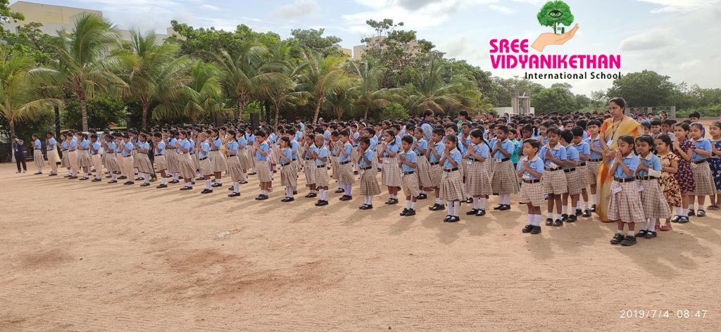 Top CBSE International School in Ghatkesar