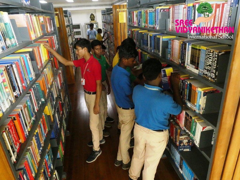 Best School in Tirupati