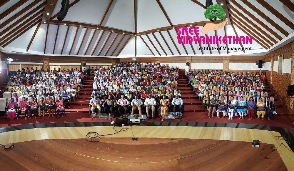 Best MCA College in Tirupati