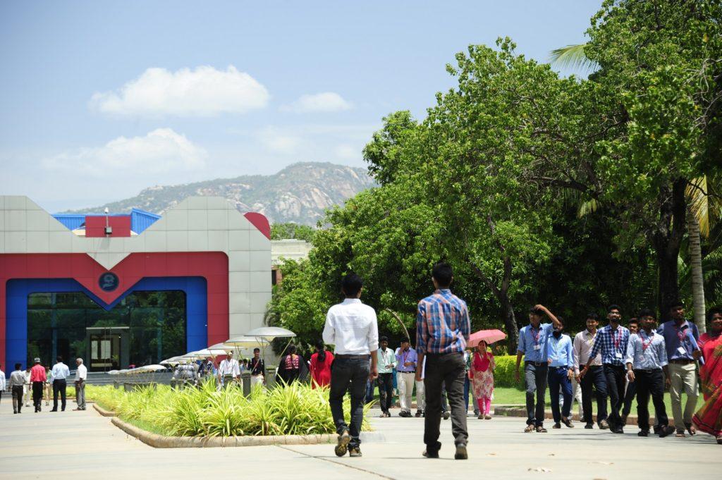 Best Degree College in Tirupati