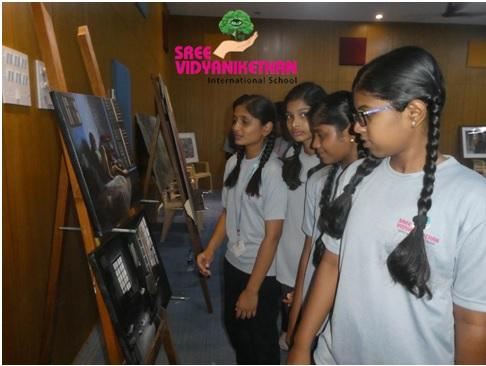 Best 3 Residential Schools in Tirupati