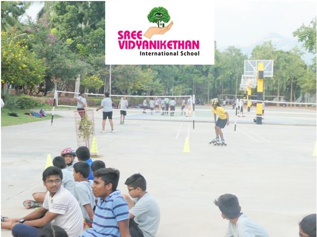 Top Boarding Schools in Tirupati