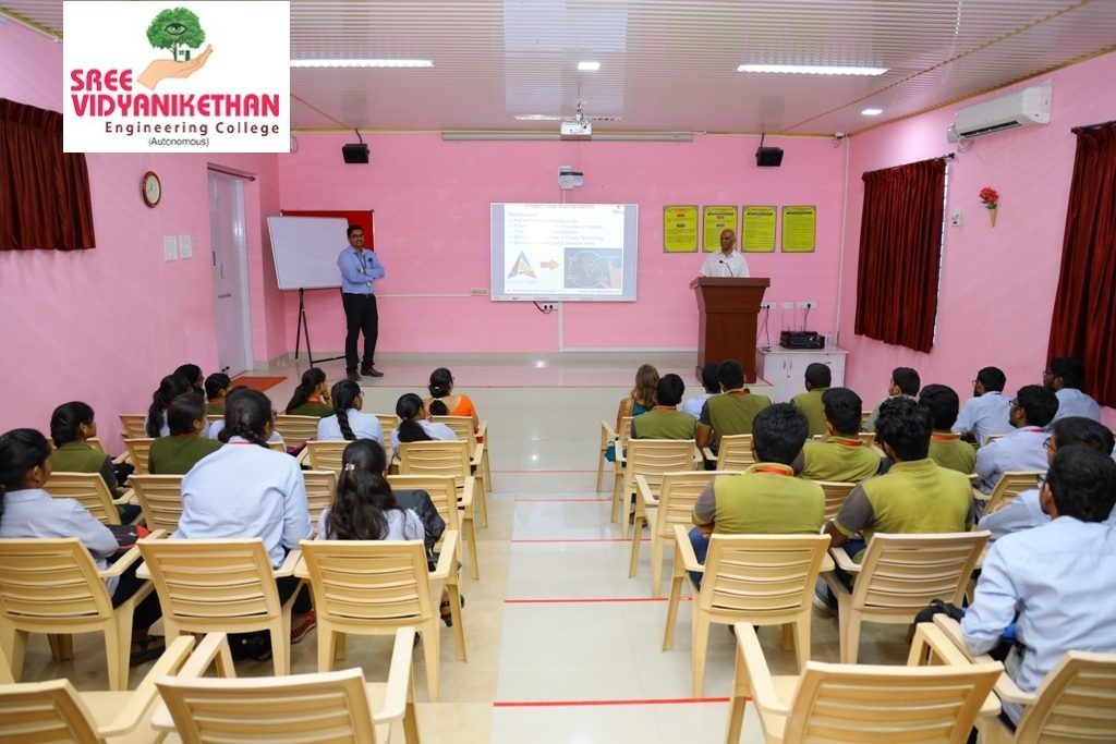 Top Private Engineering College in Andhra Pradesh