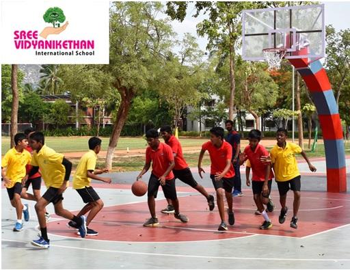 Best 3 Schools in Tirupati