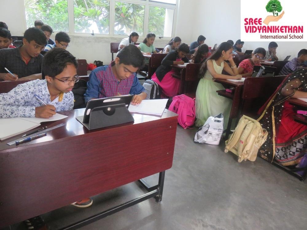 Best CBSE Residential International School in Hyderabad